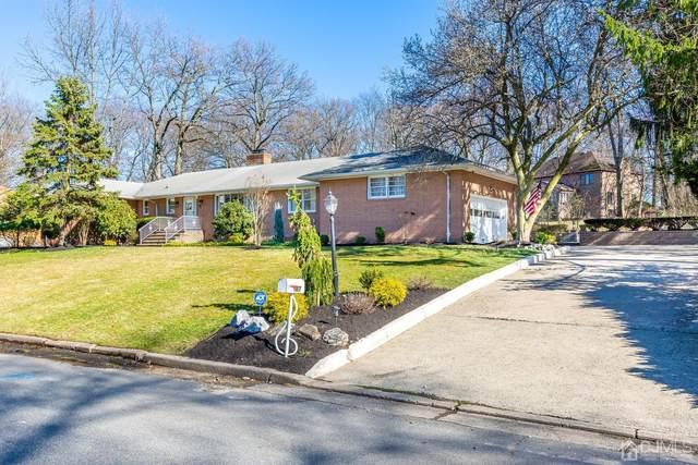 27 Remington Drive, Edison, NJ 08820 (MLS #2013756) :: William Hagan Group
