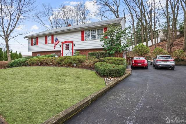 62 Draeger Place, South River, NJ 08882 (MLS #2013949) :: William Hagan Group