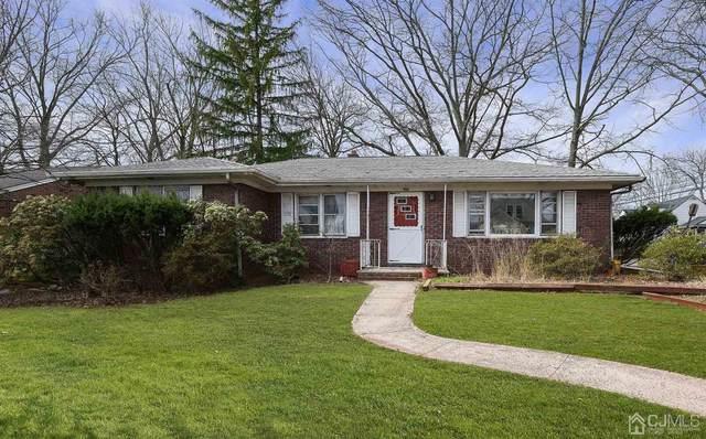 400 S 4TH Avenue, Highland Park, NJ 08904 (MLS #2014037) :: The Dekanski Home Selling Team