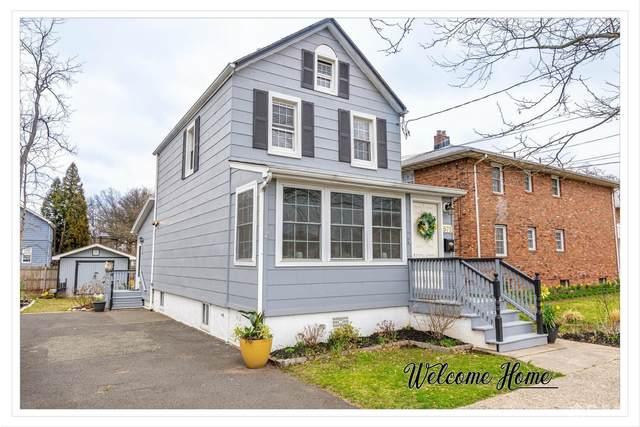 575 W Hazelwood Avenue, Rahway, NJ 07065 (#2014040) :: Nexthome Force Realty Partners