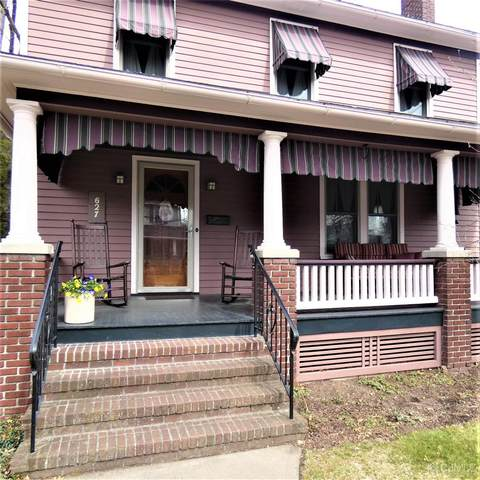 627 Oxford Street, Belvidere, NJ 07823 (MLS #2014047) :: William Hagan Group