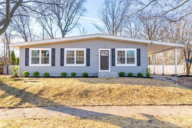 30 Kenlen Drive, Edison, NJ 08817 (MLS #2014115) :: The Dekanski Home Selling Team