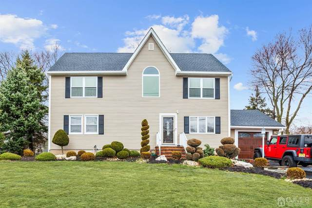 418 Willow Avenue, Piscataway, NJ 08854 (MLS #2014135) :: Vendrell Home Selling Team