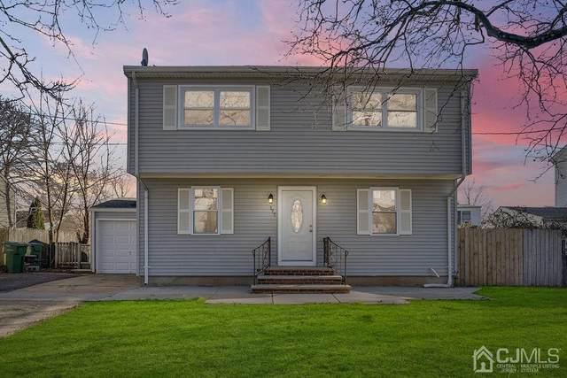177 Old Post Road, Edison, NJ 08817 (MLS #2014284) :: The Dekanski Home Selling Team