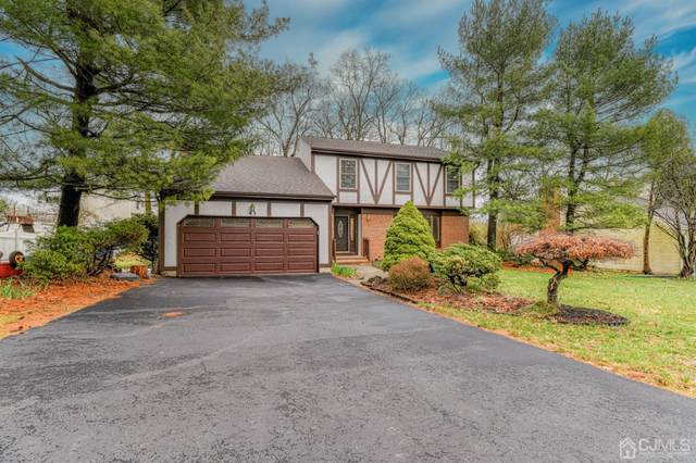 43 Pinecrest Drive, Franklin, NJ 08873 (MLS #2014337) :: William Hagan Group
