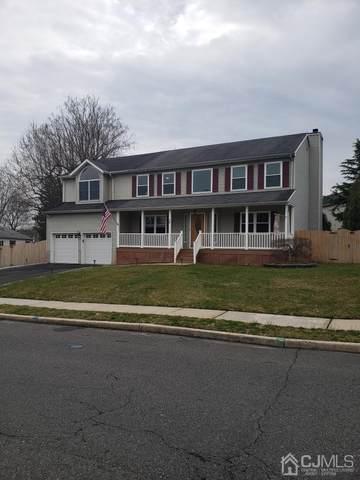 39 Bordentown Turnpike, Monroe, NJ 08831 (MLS #2014364) :: The Dekanski Home Selling Team