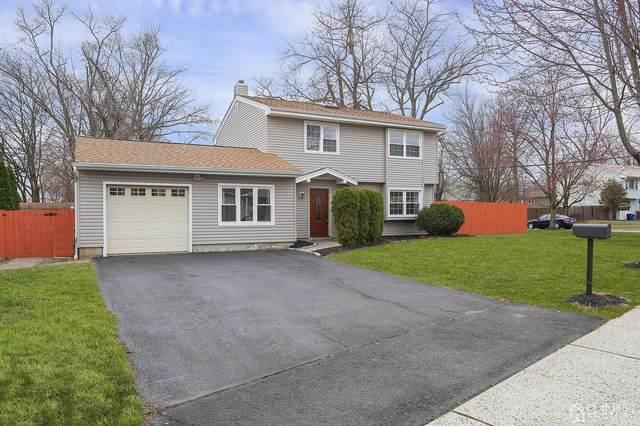 166 Mountain Avenue, Piscataway, NJ 08854 (MLS #2014398) :: Vendrell Home Selling Team