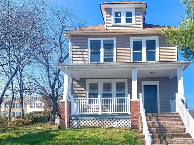 687 Somerset Street, Franklin, NJ 08873 (MLS #2014428) :: William Hagan Group