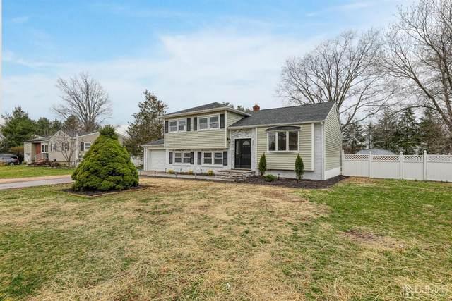 20 Seymour Terrace, Piscataway, NJ 08854 (MLS #2014434) :: Vendrell Home Selling Team