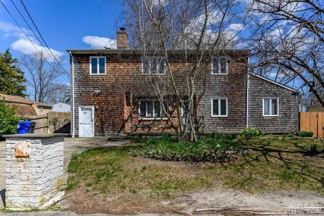 473 Rhode Island Avenue, Brick, NJ 08724 (#2014478) :: Daunno Realty Services, LLC