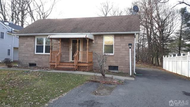 771 Wood Avenue, Edison, NJ 08820 (MLS #2014496) :: William Hagan Group
