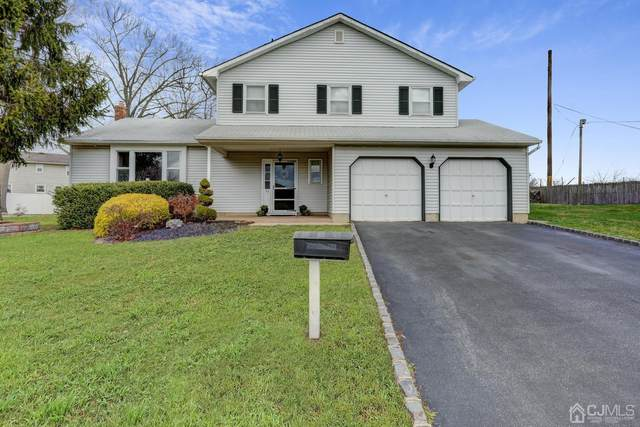 44 S Heathcote Avenue, Edison, NJ 08817 (MLS #2014505) :: The Dekanski Home Selling Team