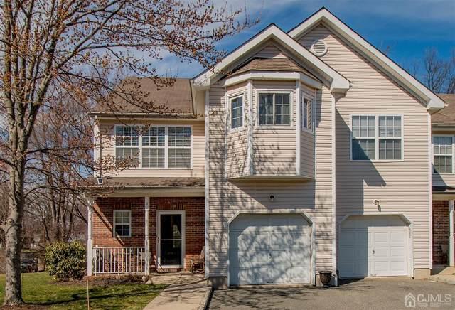 1 W Burgess Drive, Piscataway, NJ 08854 (MLS #2014531) :: Vendrell Home Selling Team