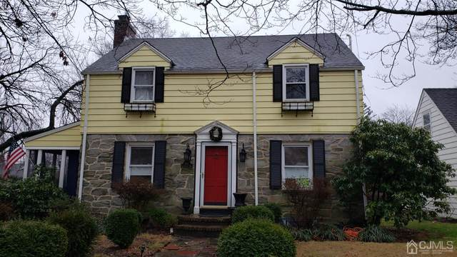 308 Independence Boulevard, North Brunswick, NJ 08902 (MLS #2014542) :: Vendrell Home Selling Team