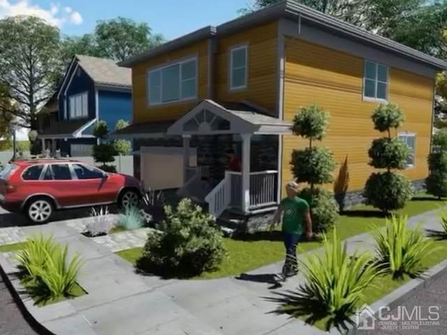 716 Hanson Avenue, Perth Amboy, NJ 08861 (MLS #2014563) :: The Dekanski Home Selling Team