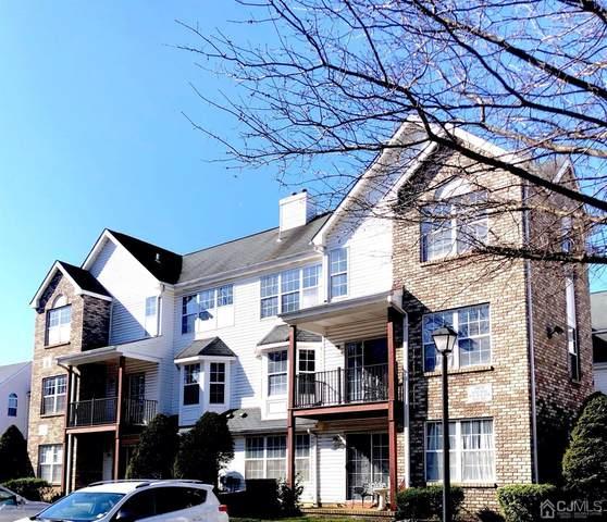 810 Plymouth Road #810, North Brunswick, NJ 08902 (MLS #2014575) :: REMAX Platinum
