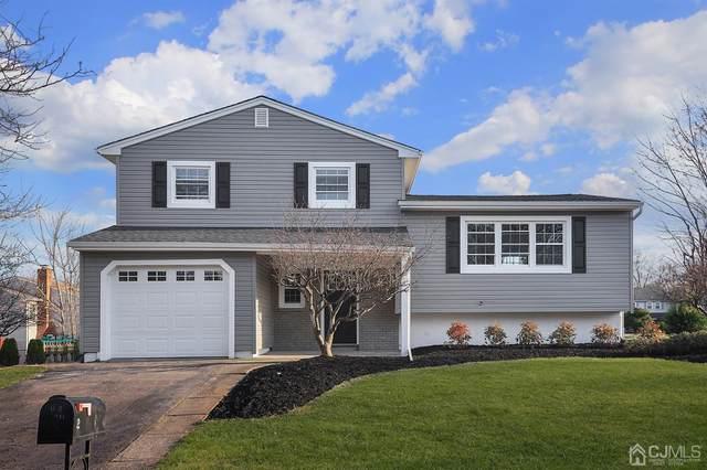 2 Hazel Avenue, Edison, NJ 08820 (#2014608) :: Daunno Realty Services, LLC