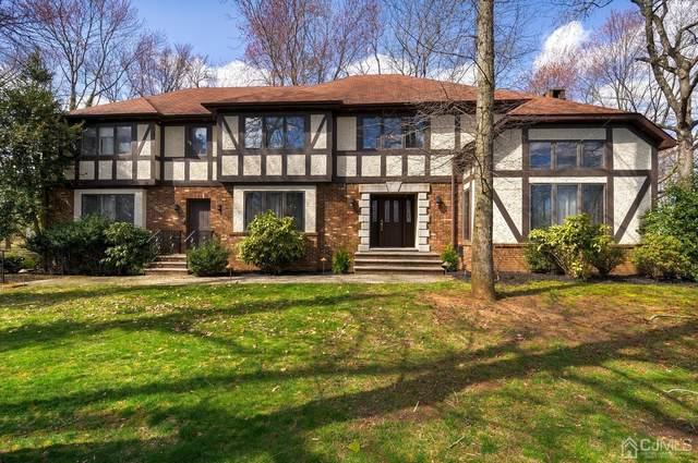 1 Park Lake Drive, North Brunswick, NJ 08902 (MLS #2014620) :: REMAX Platinum