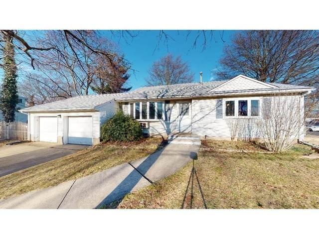 1357 Seminole Road, North Brunswick, NJ 08902 (MLS #2014627) :: REMAX Platinum