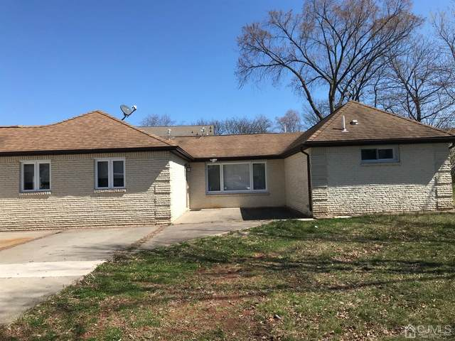 35 Clark Avenue, Edison, NJ 08817 (MLS #2014629) :: The Dekanski Home Selling Team