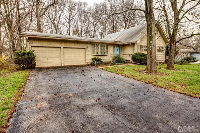 117 Livingston Avenue, Edison, NJ 08820 (MLS #2014656) :: REMAX Platinum