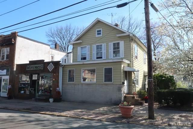 212 Main Street, Metuchen, NJ 08840 (MLS #2014751) :: RE/MAX Platinum
