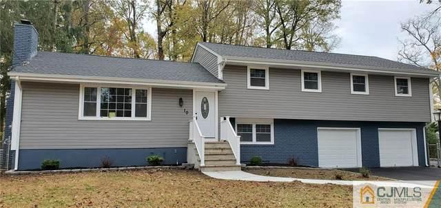 10 Huntington Road, Edison, NJ 08820 (MLS #2014766) :: REMAX Platinum