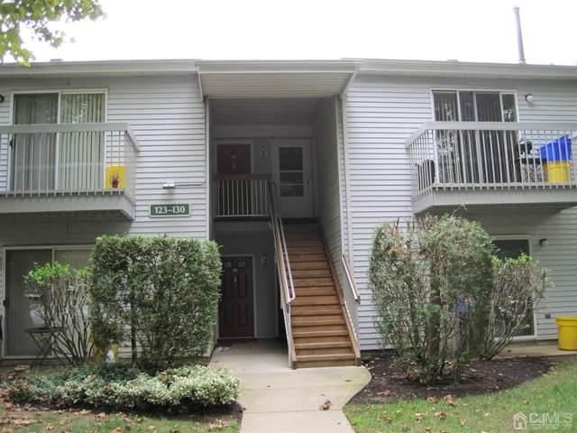 130 Applegate Lane, East Brunswick, NJ 08816 (MLS #2014806) :: Halo Realty