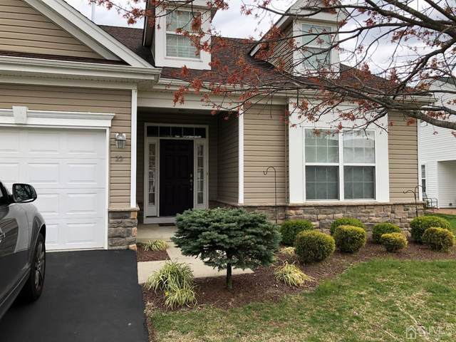 22 Timber Hill Drive, Monroe, NJ 08831 (#2014875) :: Nexthome Force Realty Partners