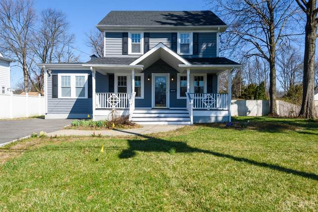 127 Firth Street, South Plainfield, NJ 07080 (#2014890) :: Nexthome Force Realty Partners