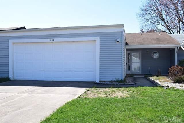 115 Chatham Drive B, Monroe, NJ 08831 (#2014891) :: Nexthome Force Realty Partners