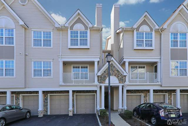 31 Prestwick Way, Edison, NJ 08820 (MLS #2014920) :: The Premier Group NJ @ Re/Max Central