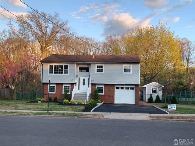 179 Phillips Road, Franklin, NJ 08873 (MLS #2015252) :: The Sikora Group