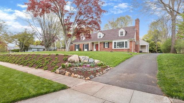 1313 Evergreen Avenue, Plainfield, NJ 07060 (#2015411) :: Daunno Realty Services, LLC