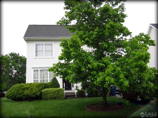 65 Timber Ridge Road, North Brunswick, NJ 08902 (MLS #2015640) :: REMAX Platinum