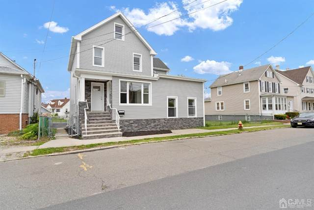 45 Prentice Avenue, South River, NJ 08882 (#2015678) :: Nexthome Force Realty Partners