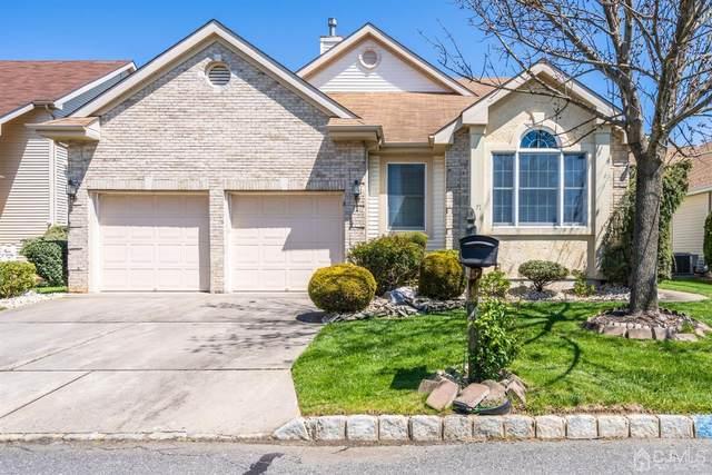 51 Dawson Lane, Monroe, NJ 08831 (MLS #2015722) :: The Dekanski Home Selling Team