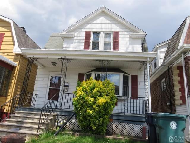 440 Neville Street, Perth Amboy, NJ 08861 (#2015823) :: Nexthome Force Realty Partners