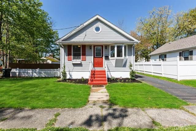 230 Gertrude Terrace, Dunellen, NJ 08812 (#2015935) :: Daunno Realty Services, LLC