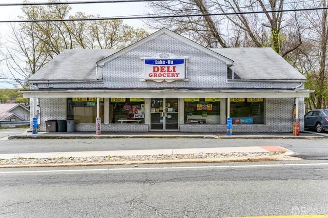480 River Styx Road, Hopatcong, NJ 07843 (MLS #2015988) :: RE/MAX Platinum
