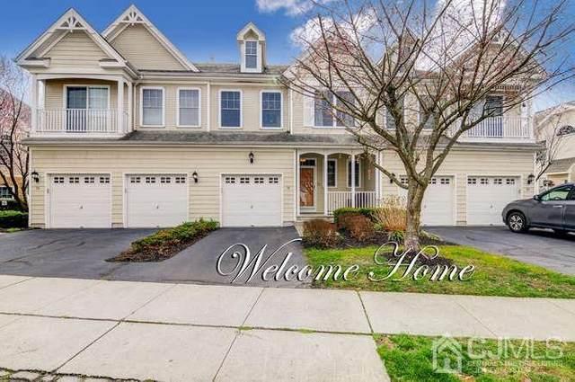 78 S Shore Drive, South Amboy, NJ 08879 (MLS #2016072) :: Halo Realty