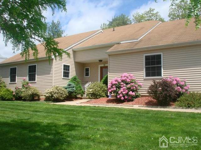 22 La Valencia Road, Old Bridge, NJ 08857 (#2016099) :: Nexthome Force Realty Partners