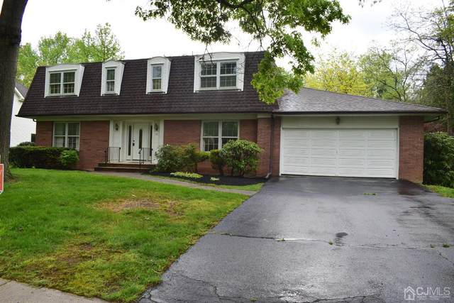 57 Independence Drive, East Brunswick, NJ 08816 (MLS #2016240) :: The Premier Group NJ @ Re/Max Central