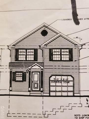 59 Greenbrook Avenue, Keasbey, NJ 08832 (MLS #2016293) :: William Hagan Group