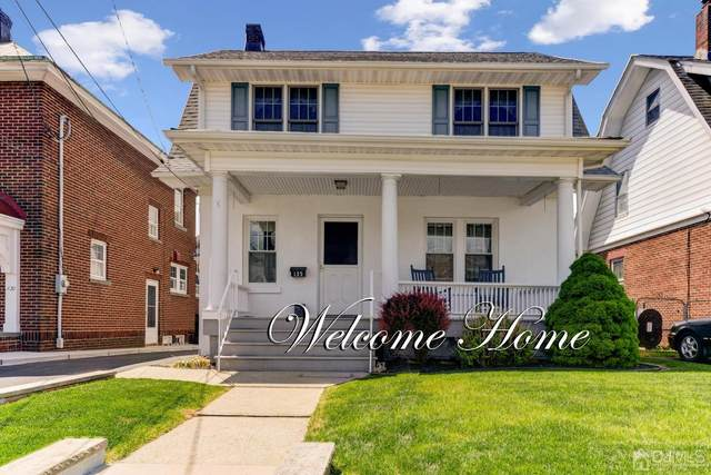 135 Grove Avenue, Woodbridge Proper, NJ 07095 (MLS #2016611) :: The Premier Group NJ @ Re/Max Central