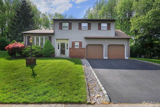 3 Canary Drive, Edison, NJ 08820 (#2016623) :: Daunno Realty Services, LLC