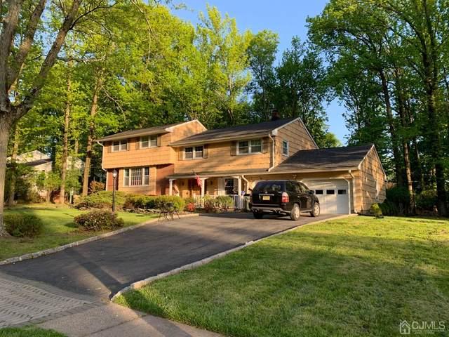 88 George Avenue, Edison, NJ 08820 (#2016690) :: Daunno Realty Services, LLC