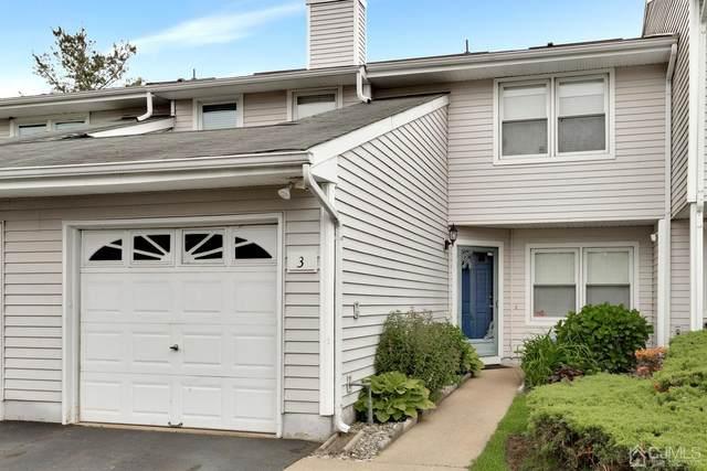 3 Sandpiper Drive, Sayreville, NJ 08859 (MLS #2016699) :: Vendrell Home Selling Team