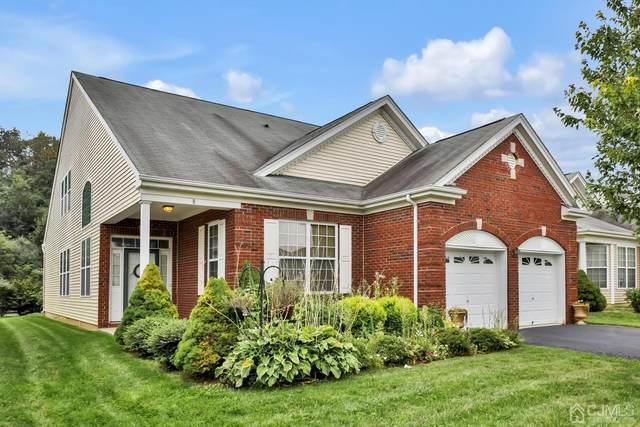 8 Prusakowski Boulevard, Sayreville, NJ 08859 (MLS #2016735) :: Vendrell Home Selling Team