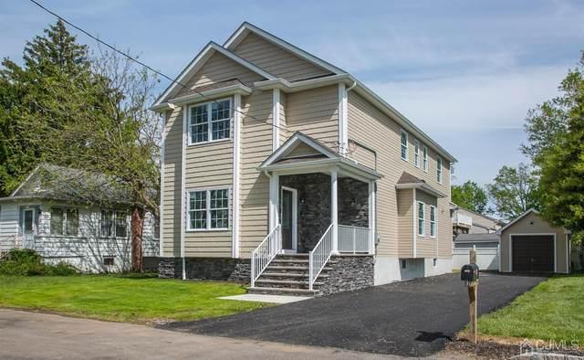 67 Preston Street, Edison, NJ 08817 (#2016784) :: Daunno Realty Services, LLC